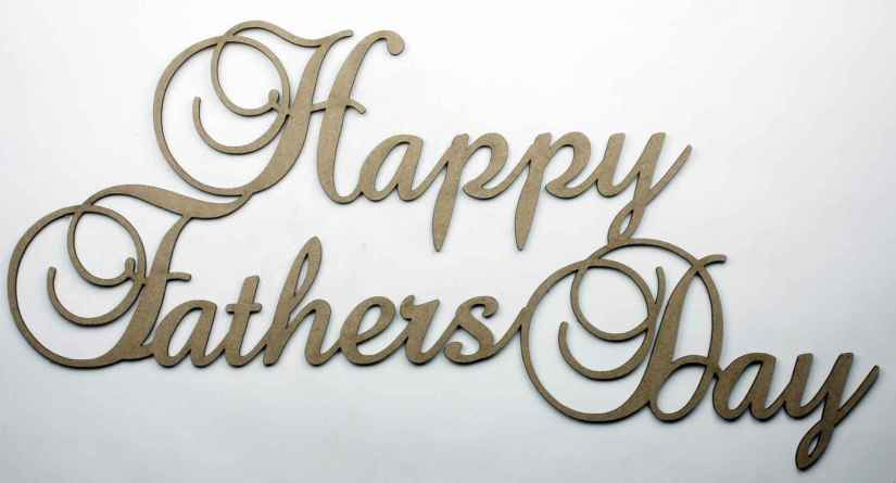 Great Happy Father's Day Fabulous Image