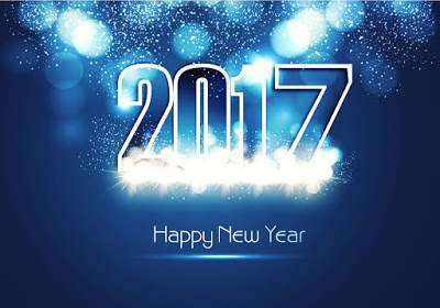 Great Year Ahead Happy New Year 2017