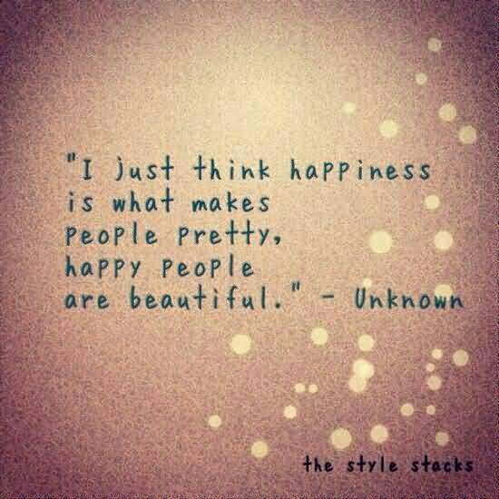 Happiness Beauty Quotes Sayings 05