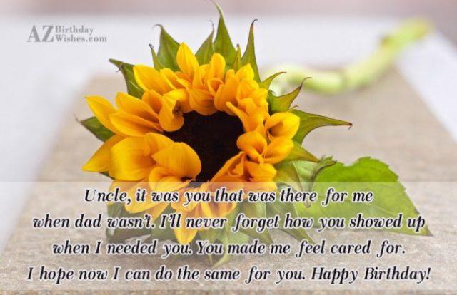 Happy Birthday Wonderful Quotes Image