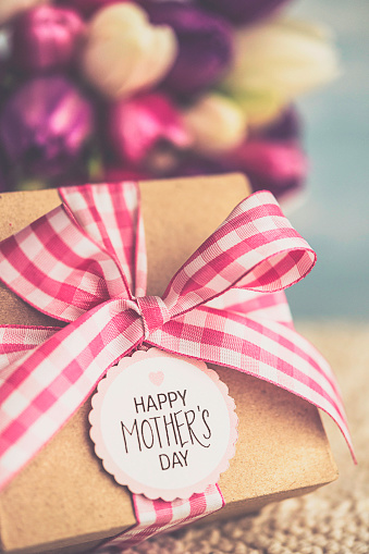 Happy Mothers Day Greetings Message Image