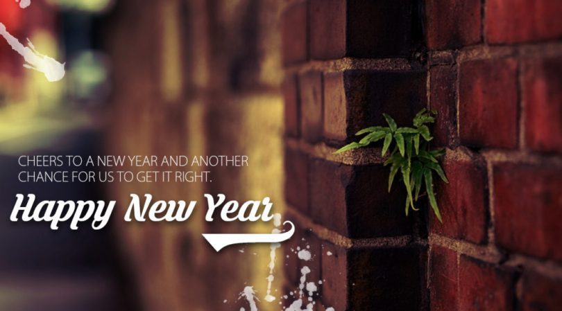 Happy New Year Wishes For Lover Wallpaper