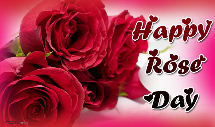Happy Rose Day Wishes Picture