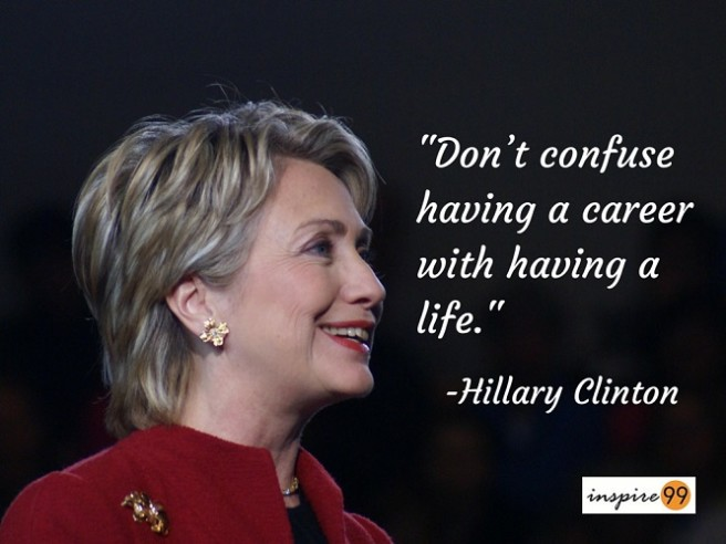 Hillary Clinton Quotes Sayings 19