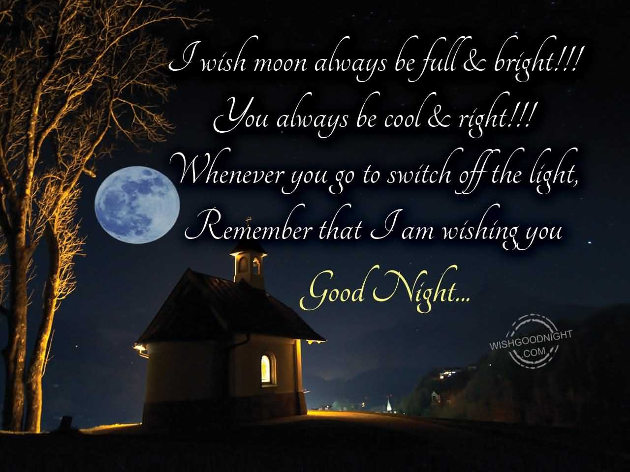 Goodnight Beautiful Poems 1