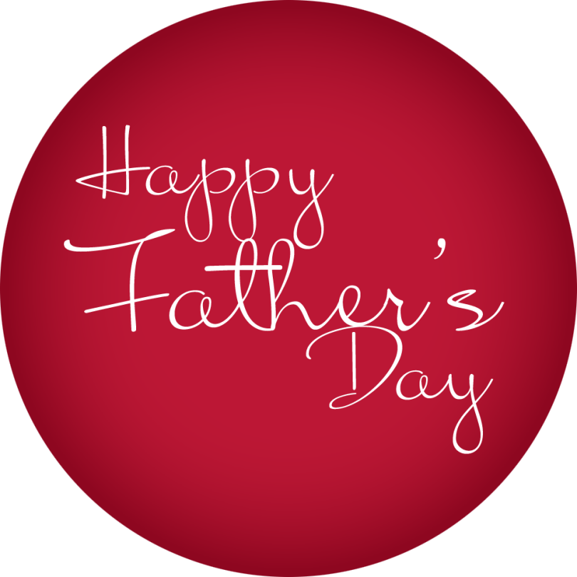 I Love You Happy Father's Day Wishes Image