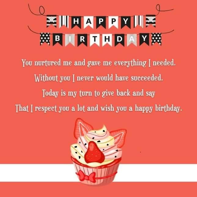 39 Beautiful Principal Birthday Greetings Wishes Images Wish You Happy Birthday Sir