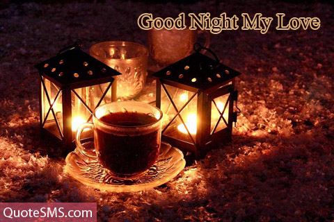 Incredible Good Night Wishes Message