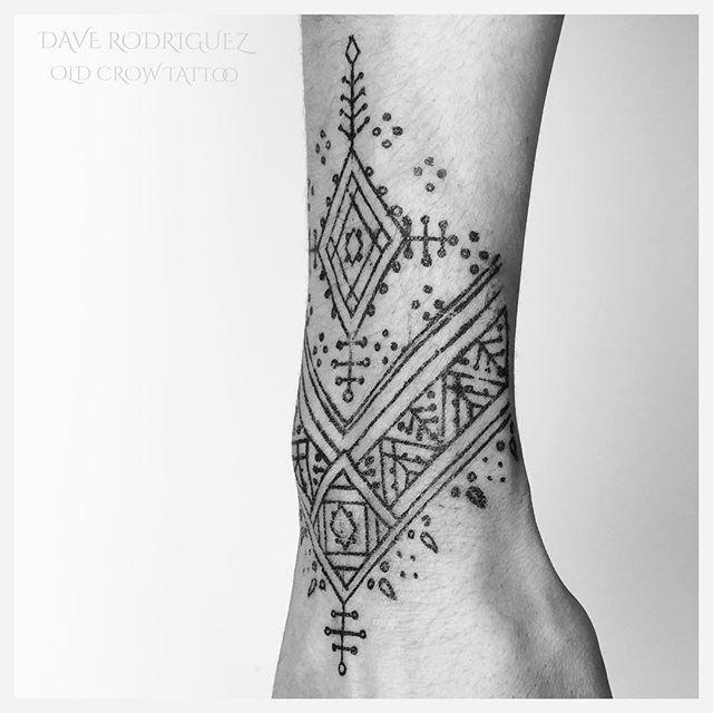 Wrist Tattoo002