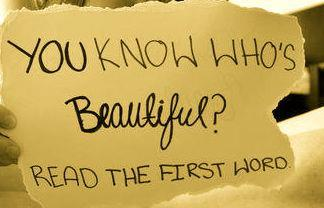 Inspirational Beauty Quotes Sayings 1