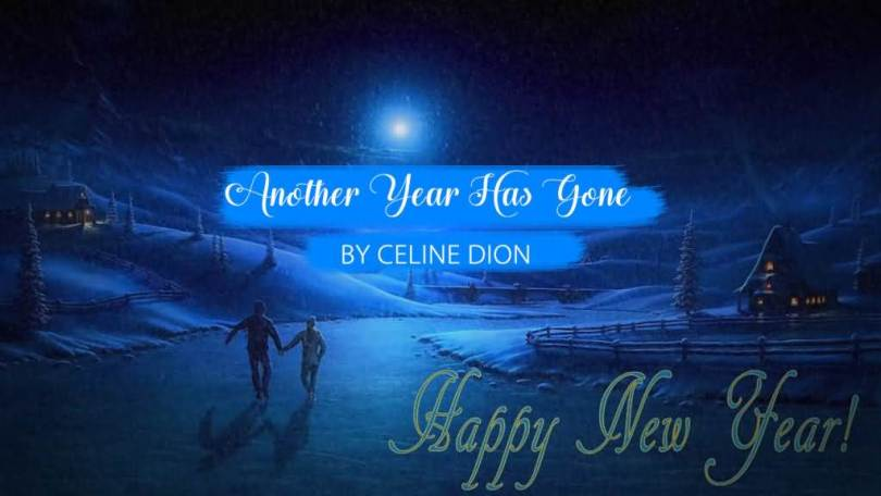 Lovely Friend Happy New Year Wishes Image