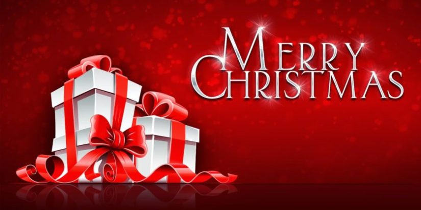 Merry Christmas Wishes Card Picture