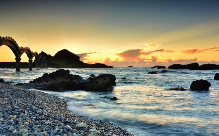 Most Amazing Beach Photography 4K Wallpaper