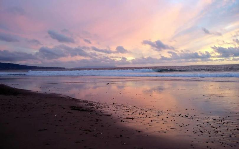 Most Beautiful World's Beach 4K Wallpaper