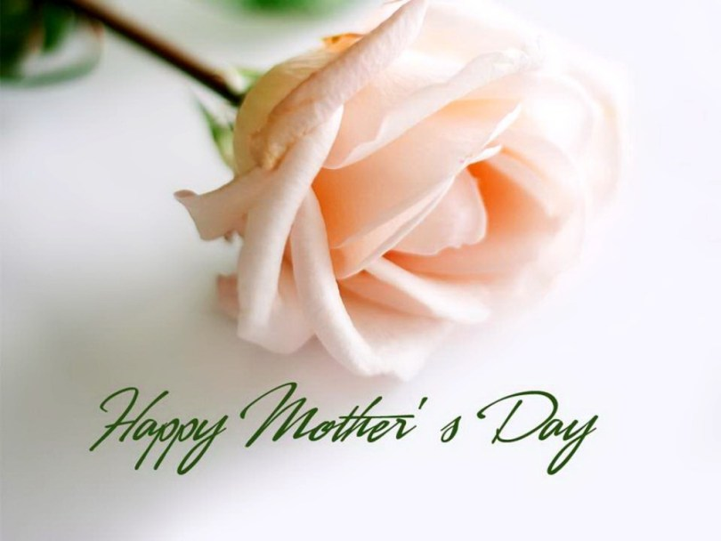 Sweet Mom Happy Mothers Day Wishes Image