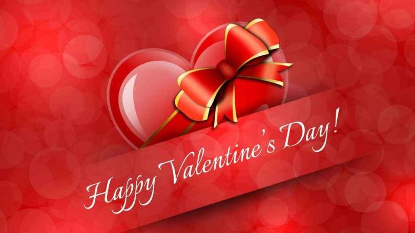 The Best And Most Beautiful Things In The World Happy Valentine Day Wallpaper