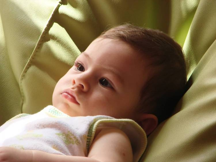 Very Nicest Baby Full HD Wallpaper