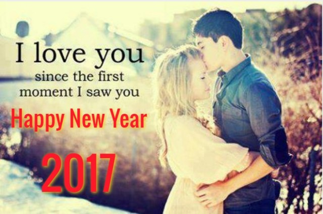 Wish You A Happy New Year 2017 Wishes Image
