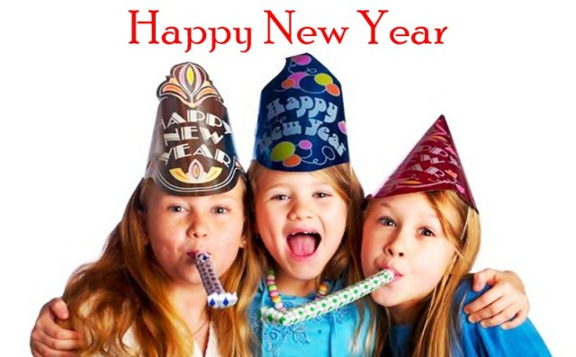 Happy New Year Love Wishes