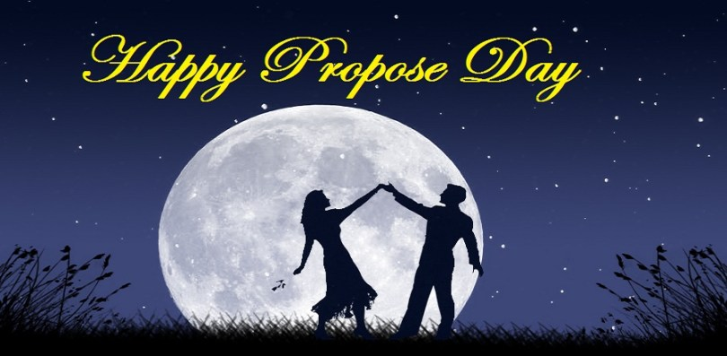 Wish You A Happy Propose Day