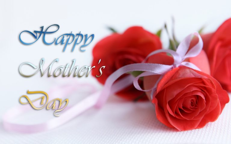 Wishing You A Happy Mothers Day Greetings