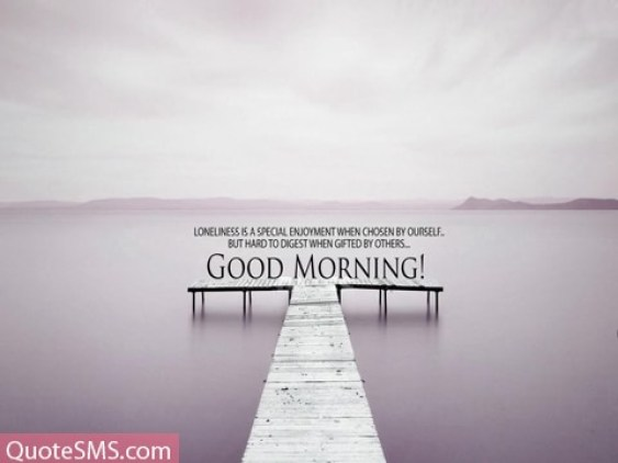 Wonderful Good Morning Wishes Message Picture