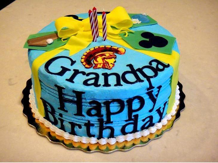 42 Heart Touching Grandpa Birthday Wishes Image Picsmine