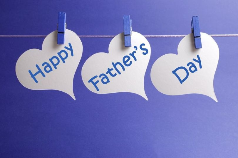 Wonderful Happy Father's Day Greetings Message
