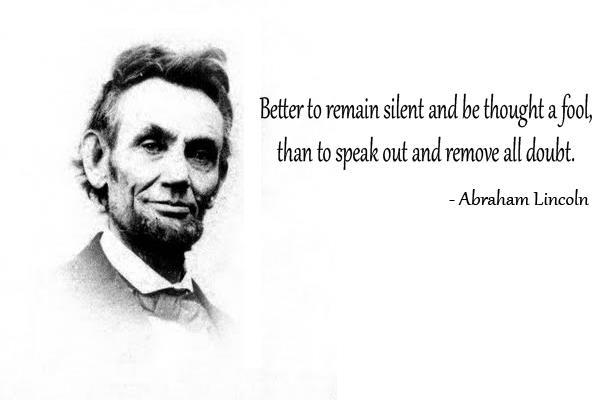 Abraham Lincoln Quotes Sayings 08