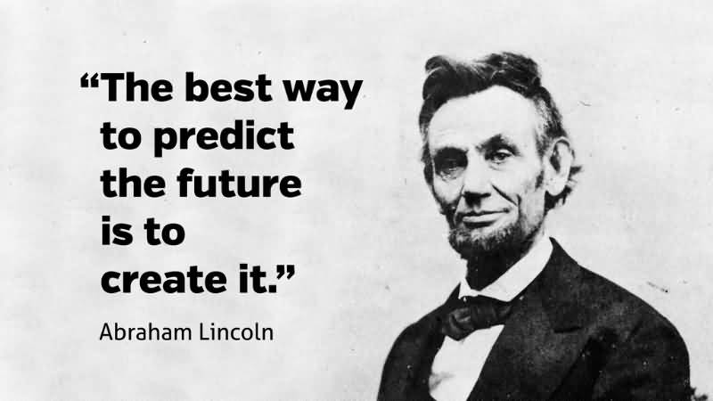 Abraham Lincoln Quotes Sayings 12