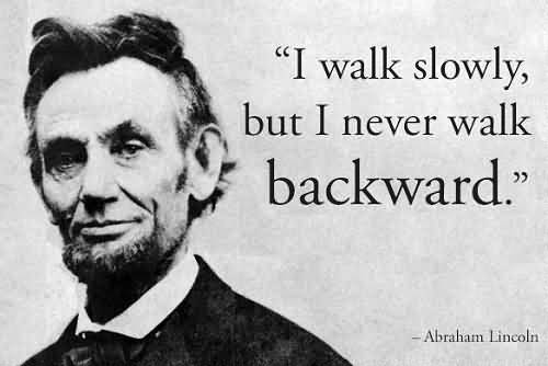 Abraham Lincoln Quotes Sayings 19