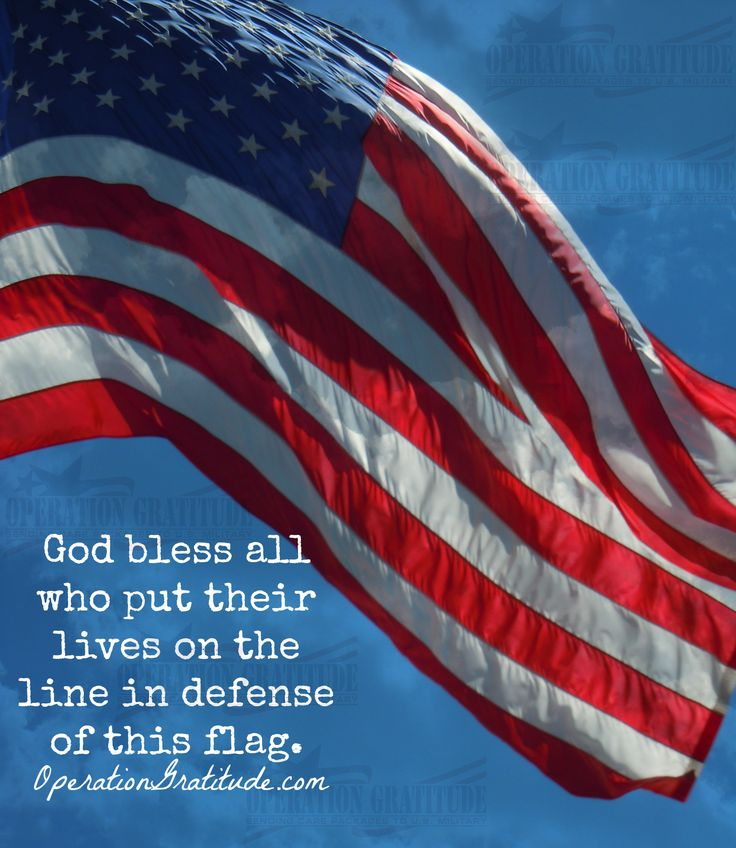 America Flag Day Wishes Quotes Image