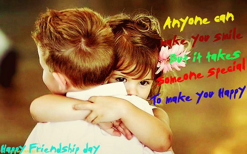 Best Friend Happy Friendship Day Wishes