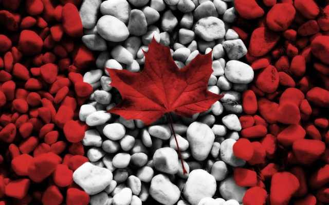 Best Hd Canada Day Wallpaper