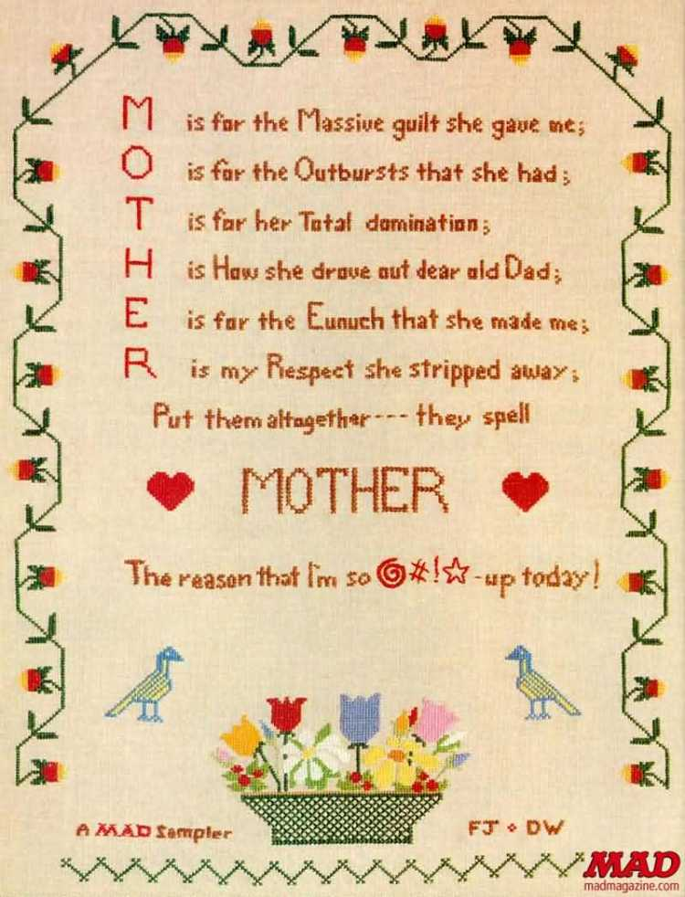Best Mother's Day Wishes Message Image