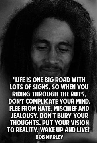 Bob Marley Quotes Sayings 06