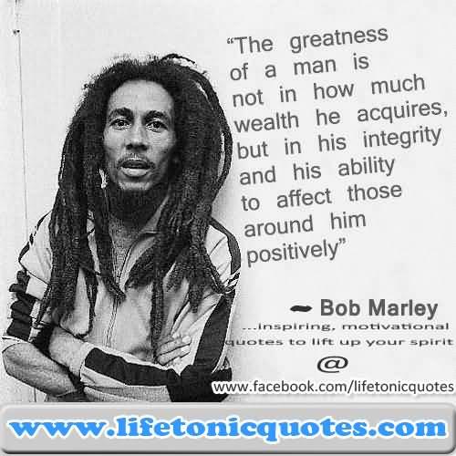 Bob Marley Quotes Sayings 11