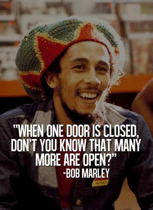 Bob Marley Quotes Sayings 22