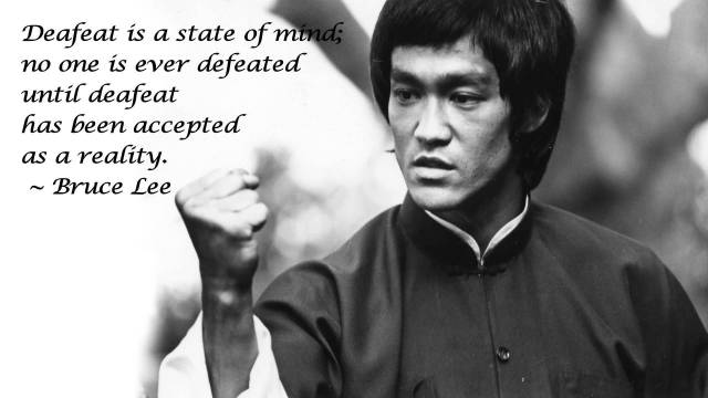 Bruce Lee Quotes Sayings 10