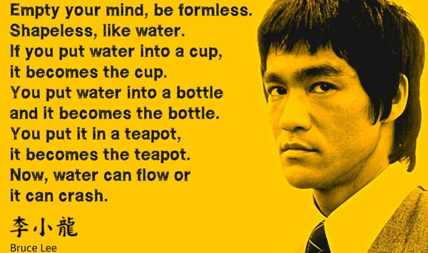 Bruce Lee Quotes Sayings 13