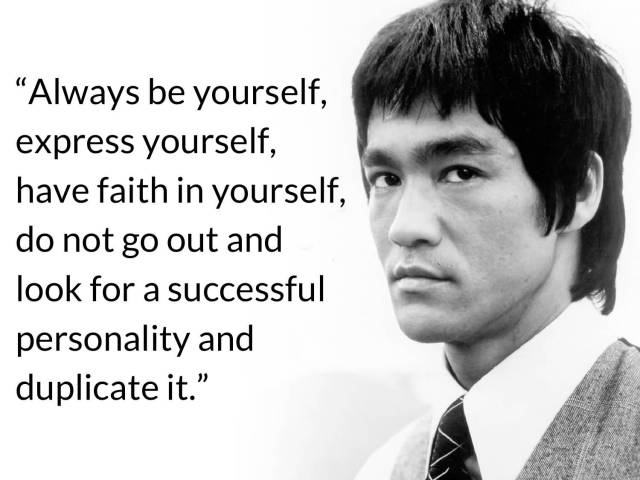 Bruce Lee Quotes Sayings 14