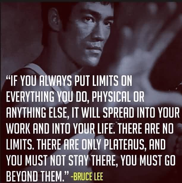 Bruce Lee Quotes Sayings 17