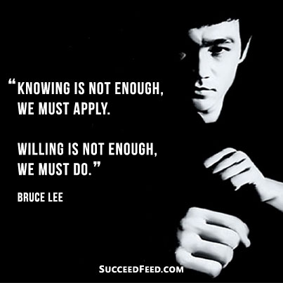 Bruce Lee Quotes Sayings 21