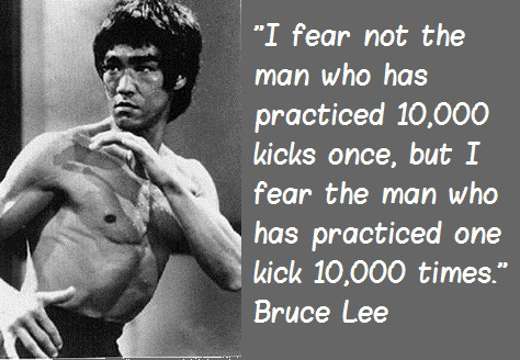Bruce Lee Quotes Sayings 24