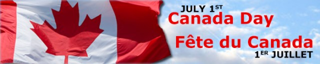 Canada Day Cover Picture For Facebook Image