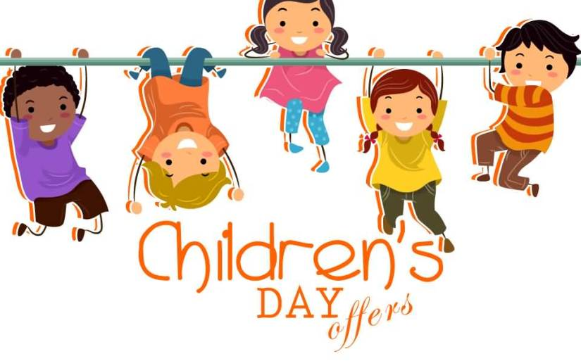 Children's Day Wishes To Everyone Picture