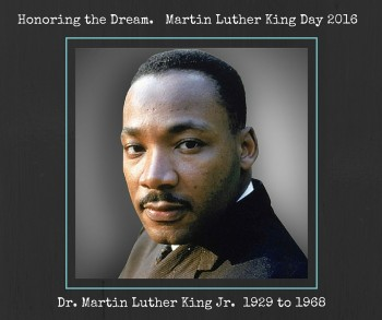 Day Of Martin Luther King Jr Picture