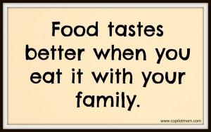 Food Quotes and Sayings 05