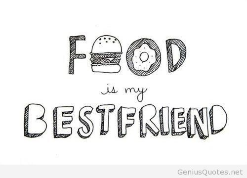 Food Quotes and Sayings 07