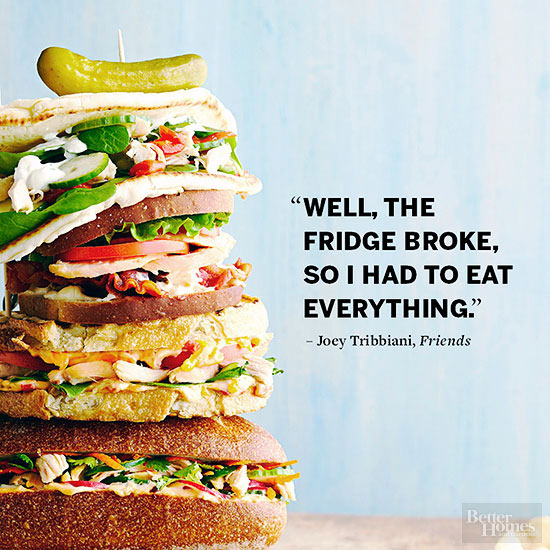 Food Quotes and Sayings 28